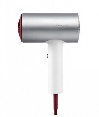 Xiaomi Soocas Anions Hair Dryer 2019 Standart Edition H3S (White)